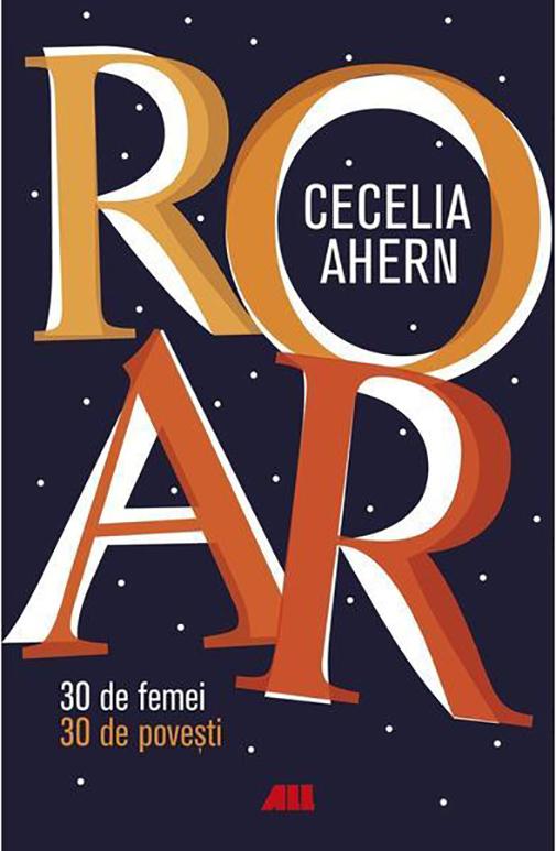 Roar   Cecelia Ahern