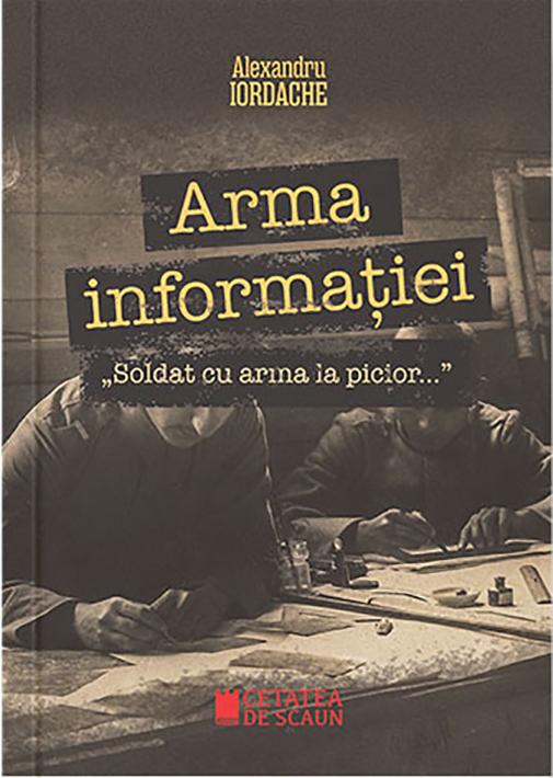 Arma informatiei