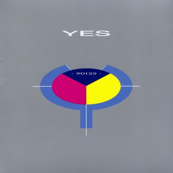 90125 (Expanded And Remastered)
