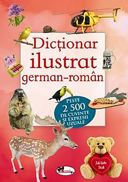 Dictionar Ilustrat German-Roman thumbnail