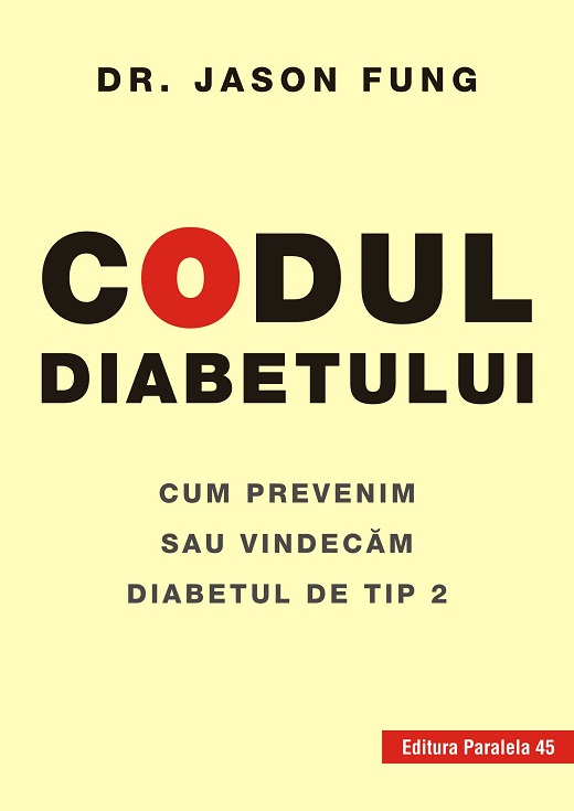 Codul diabetului. Cum prevenim sau vindecam diabetul de tip 2 thumbnail