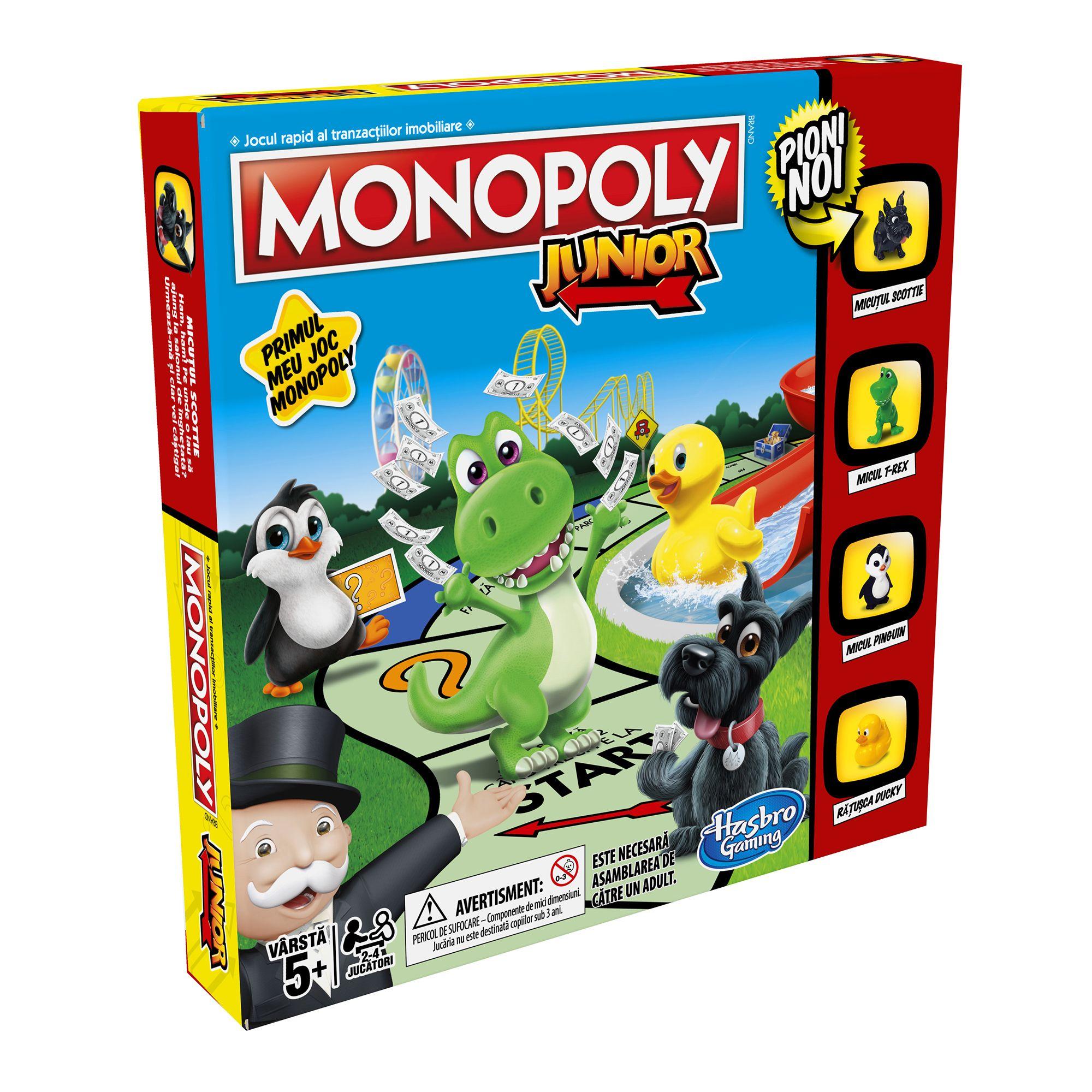 Monopoly - Junior | Monopoly