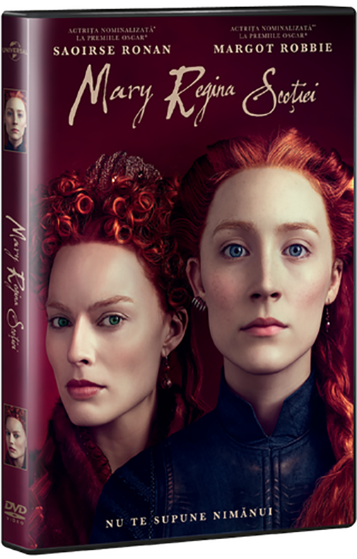 Mary Regina Scotiei / Mary Queen of Scots thumbnail