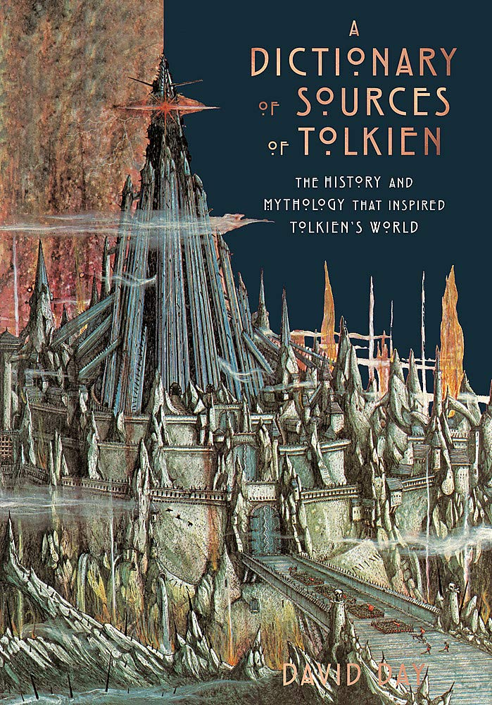 Dictionary of Sources of Tolkien thumbnail