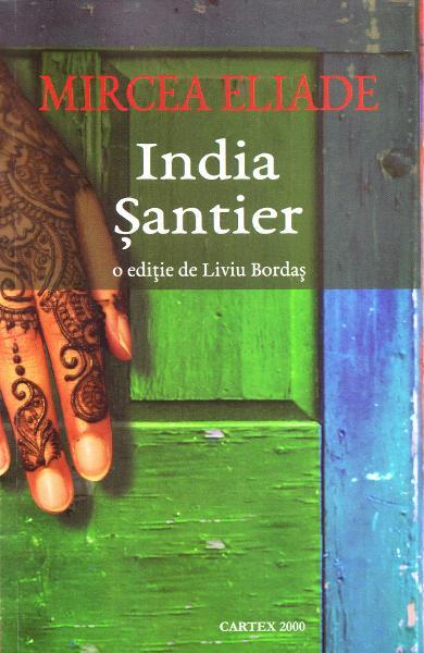 India Santier | Mircea Eliade