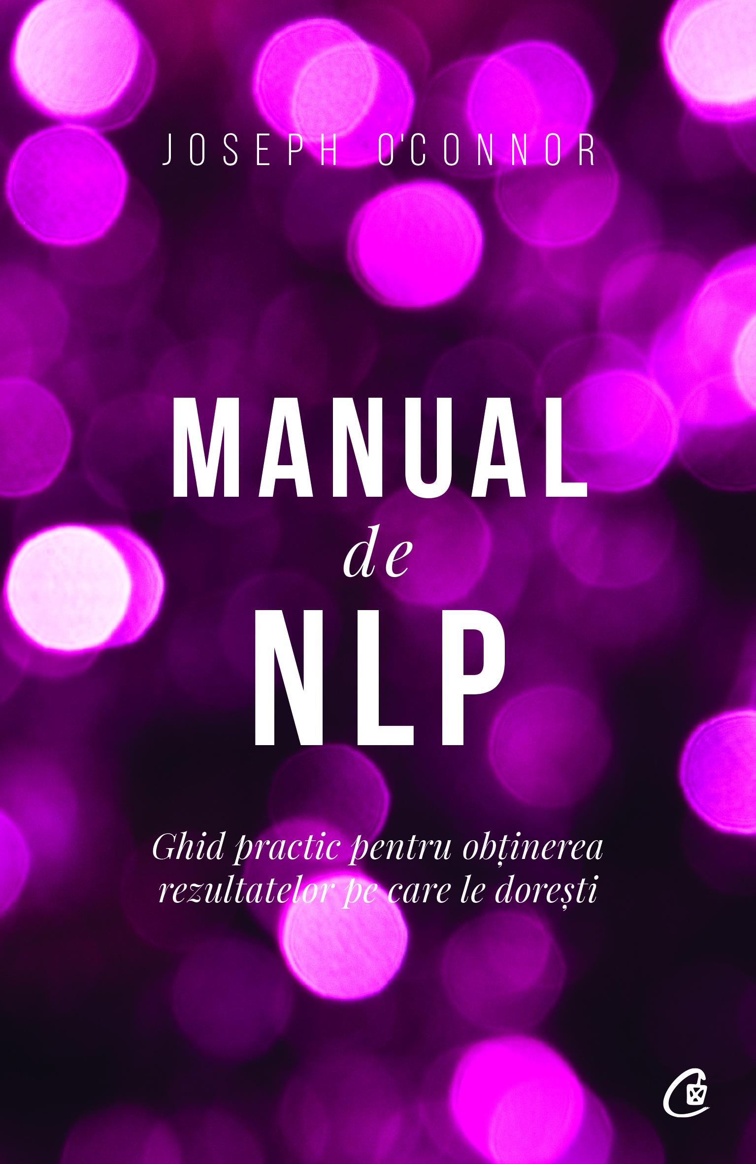 Imagine Manual De Nlp - Joseph O