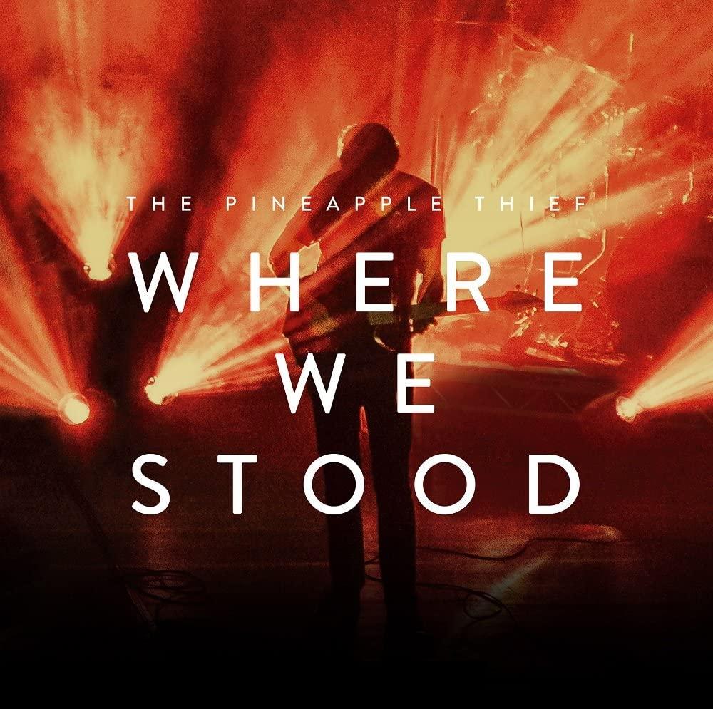 Where We Stood - Vinyl