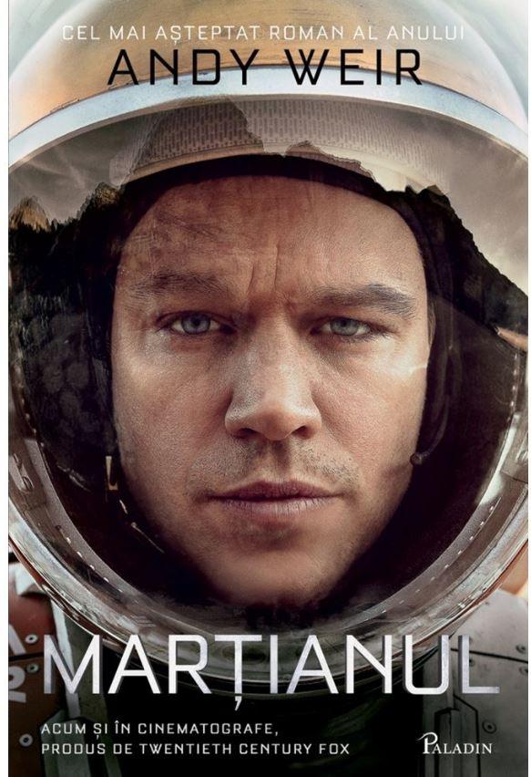 Martianul | Andy Weir