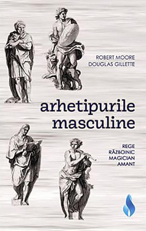 Arhetipurile masculine thumbnail