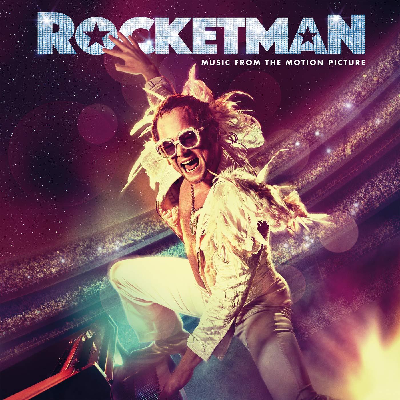 Rocketman thumbnail