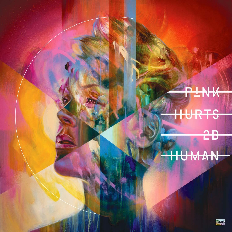 Hurts 2B Human - Vinyl