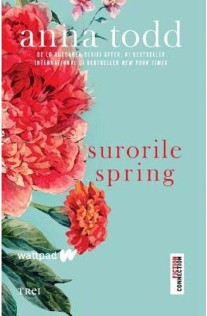 Surorile Spring | Anna Todd