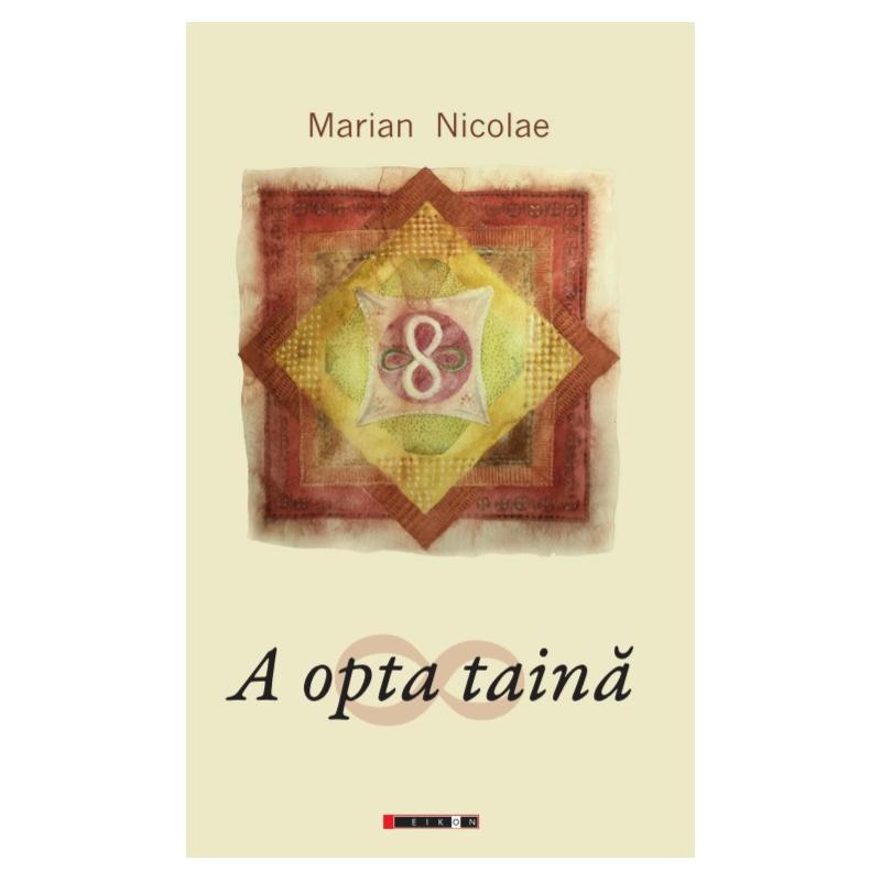 Imagine A Opta Taina - Marian Nicolae
