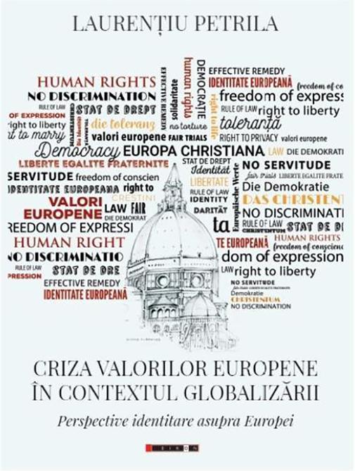 Criza valorilor europene in contextul globalizarii
