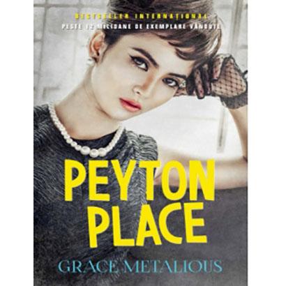 Peyton Place | Grace Metalious
