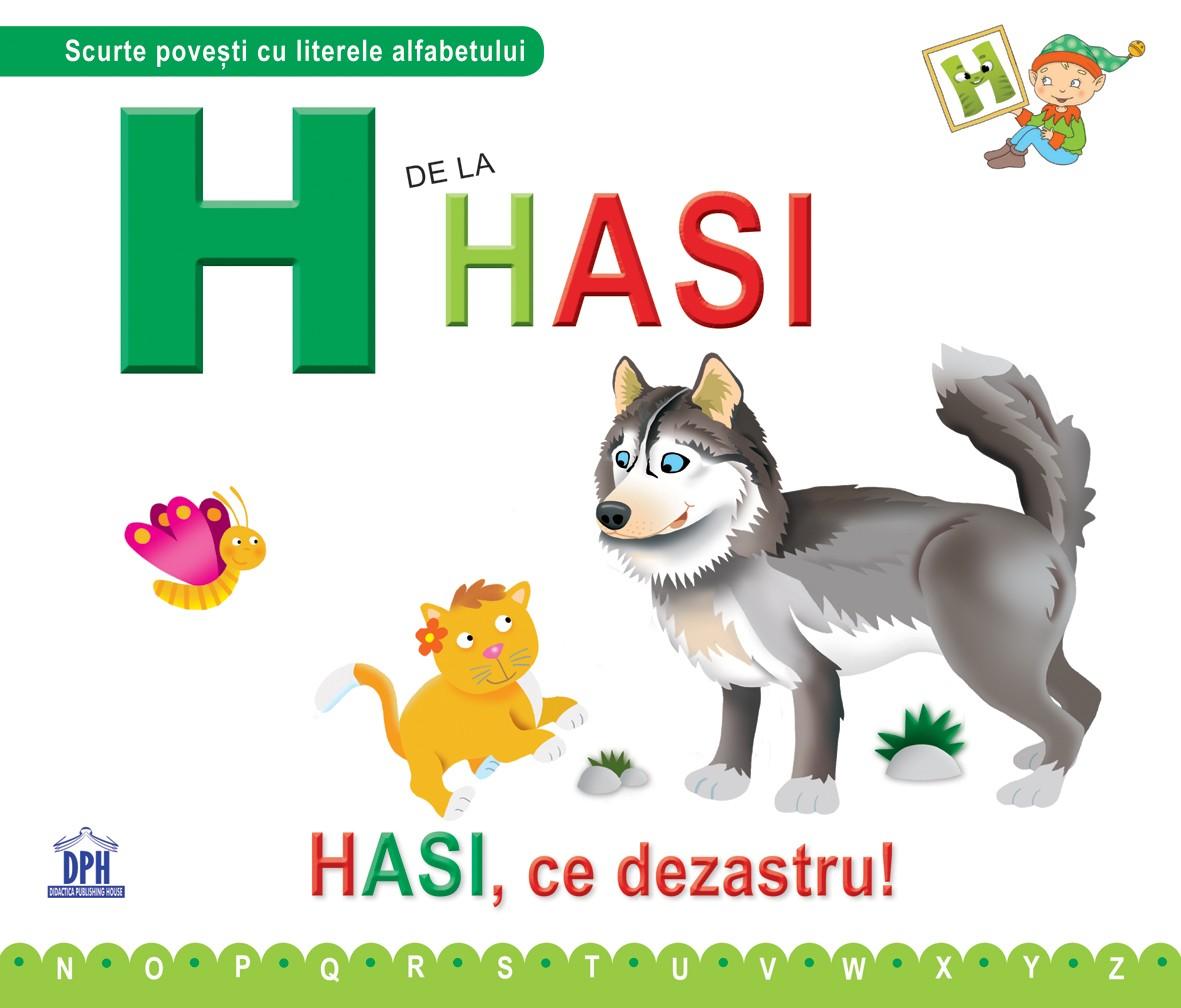 H de la Hasi
