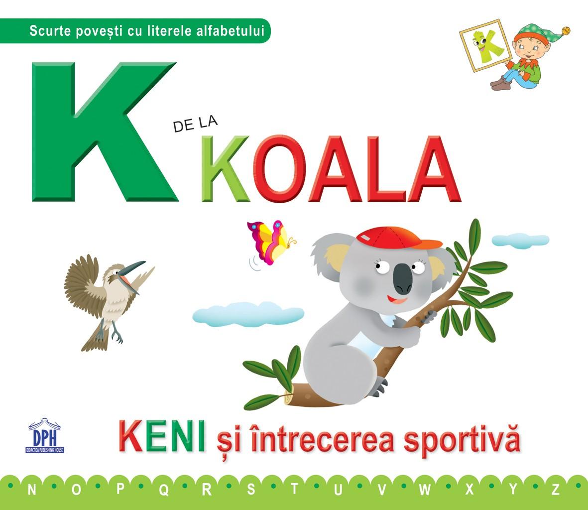 K de la Koala