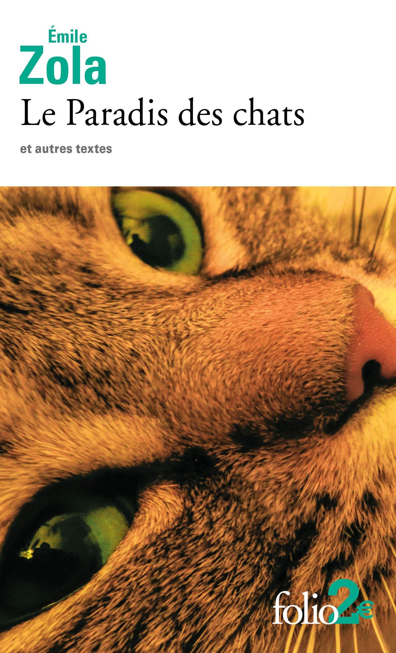 Le Paradis des chats thumbnail