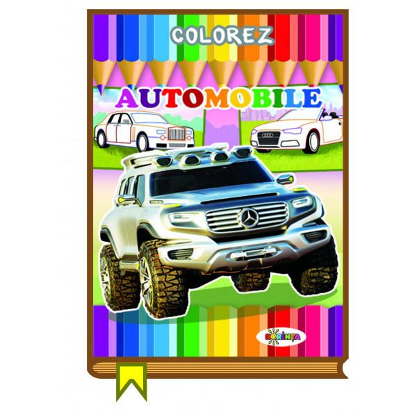Colorez - Automobile |