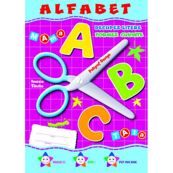 Mapa - Alfabet | Inesa Tautu