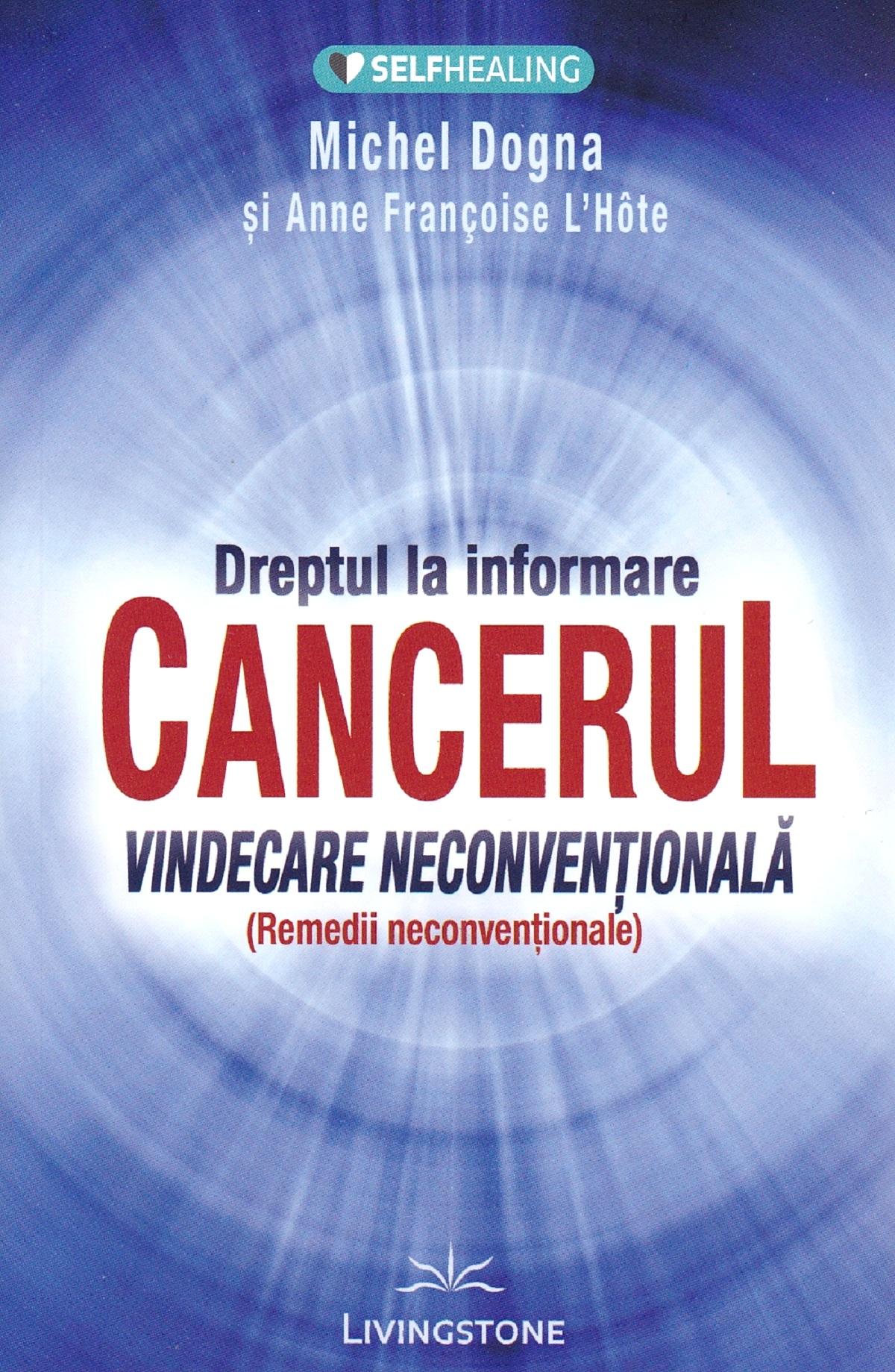 Dreptul la informare: cancerul thumbnail