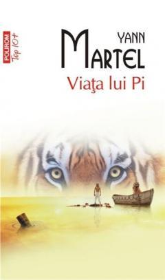 Viata lui Pi
