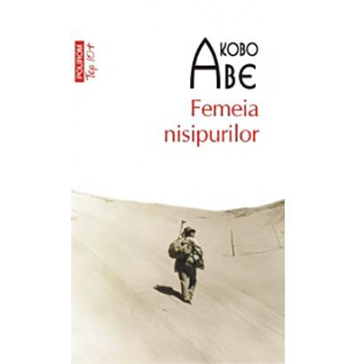 Femeia nisipurilor | Kobo Abe