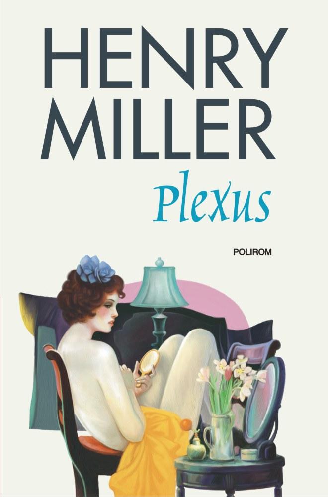 Plexus | Henry Miller