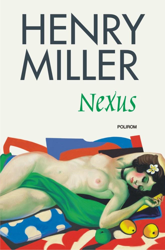 Nexus | Henry Miller