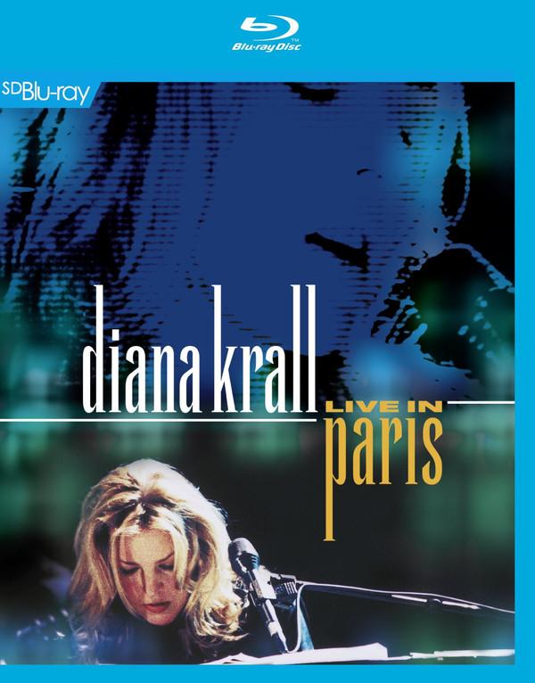 Live In Paris (Blu-Ray Disc)