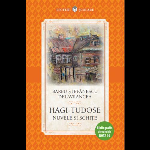 Hagi-Tudose | Barbu Stefanescu Delavrancea