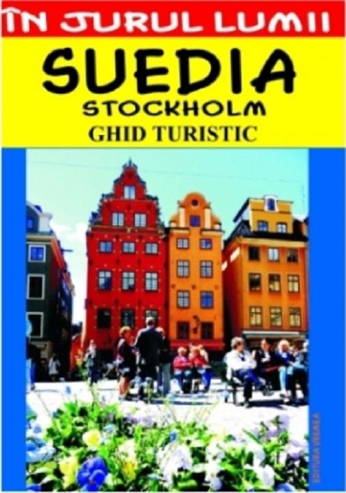 Suedia - ghid turistic