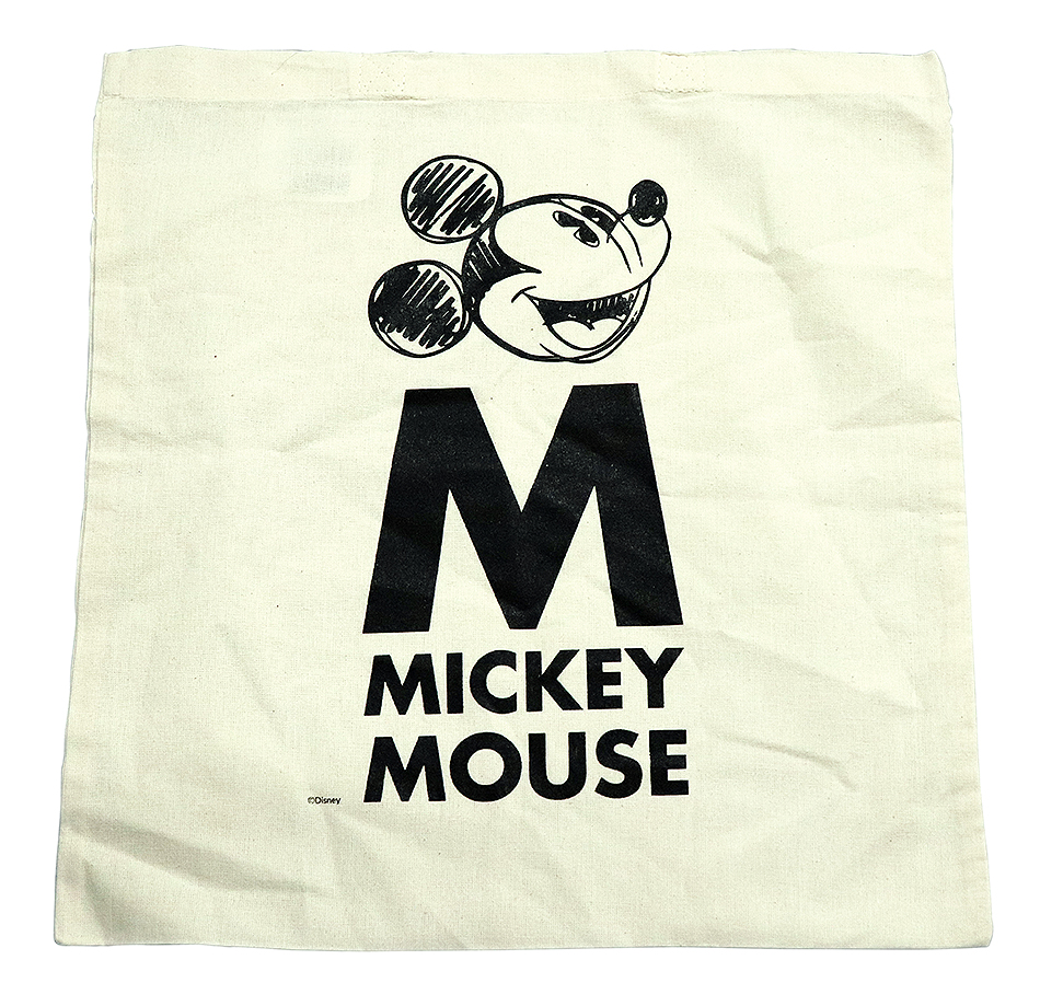 Tote bag - Mickey Mouse - Model 2