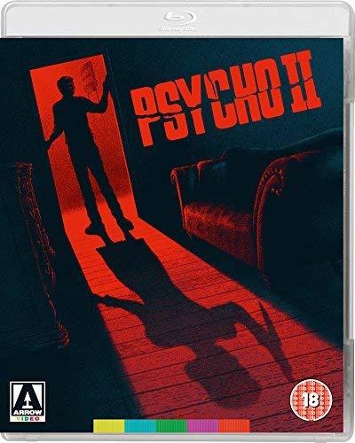 Psycho II (Blu Ray Disc) thumbnail