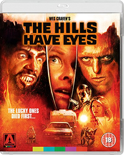 The Hills Have Eyes (Blu Ray Disc) thumbnail