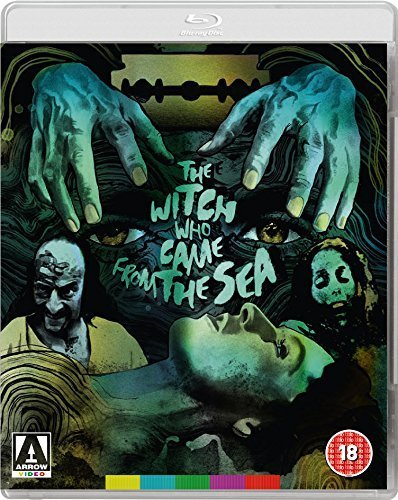 The Witch Who Came from the Sea (Blu Ray Disc) thumbnail