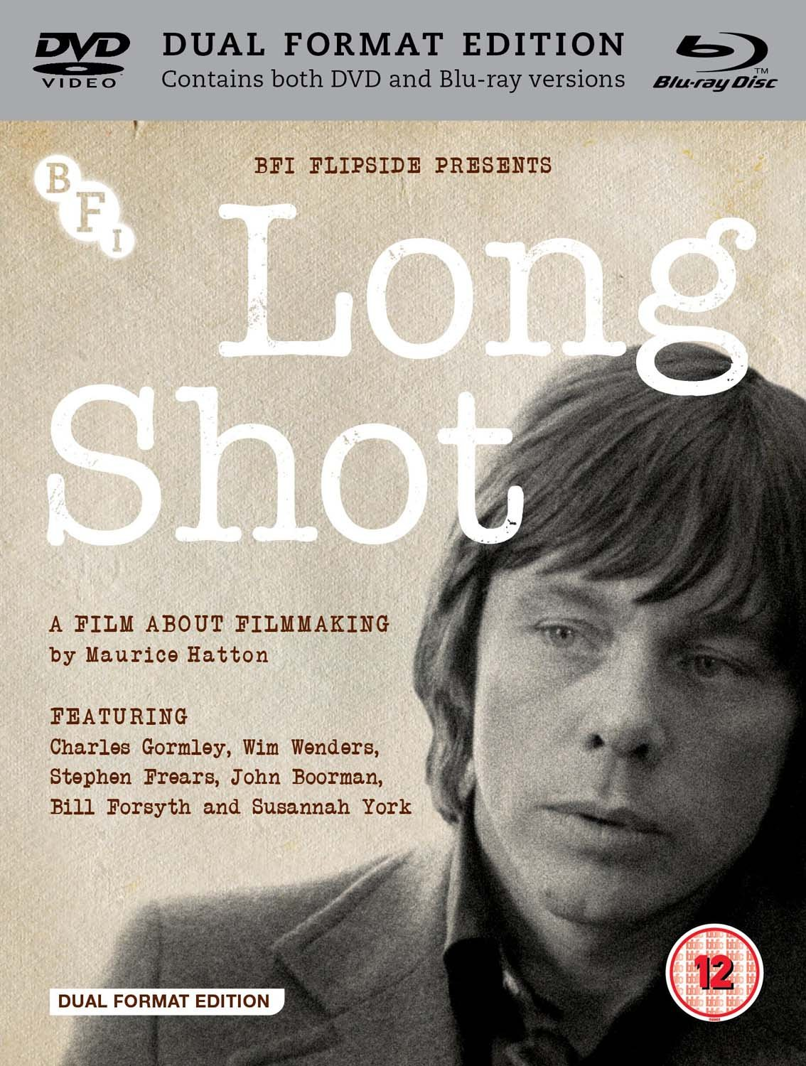 Long Shot (Blu-Ray Disc) thumbnail