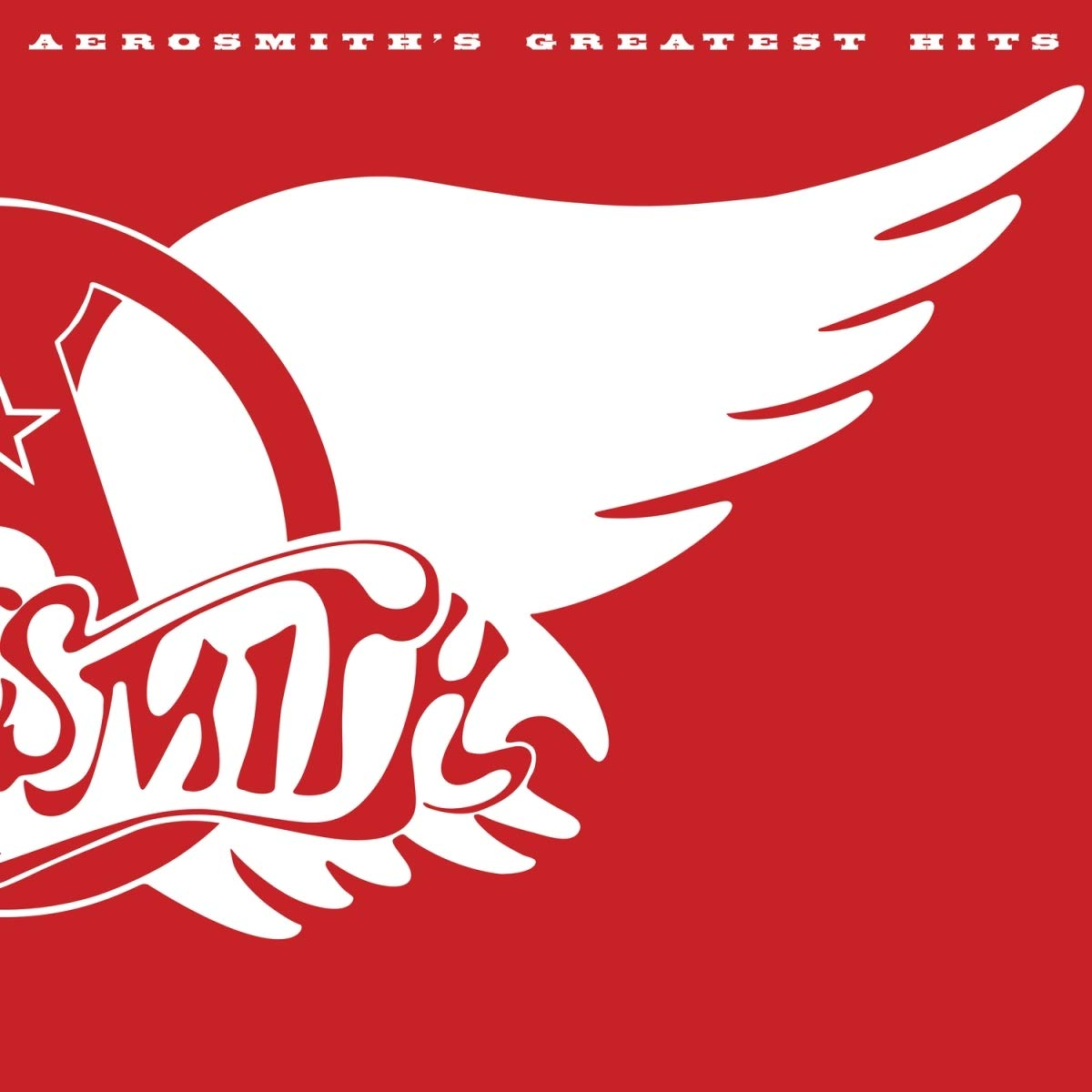 Aerosmith's Greatest Hits - Vinyl