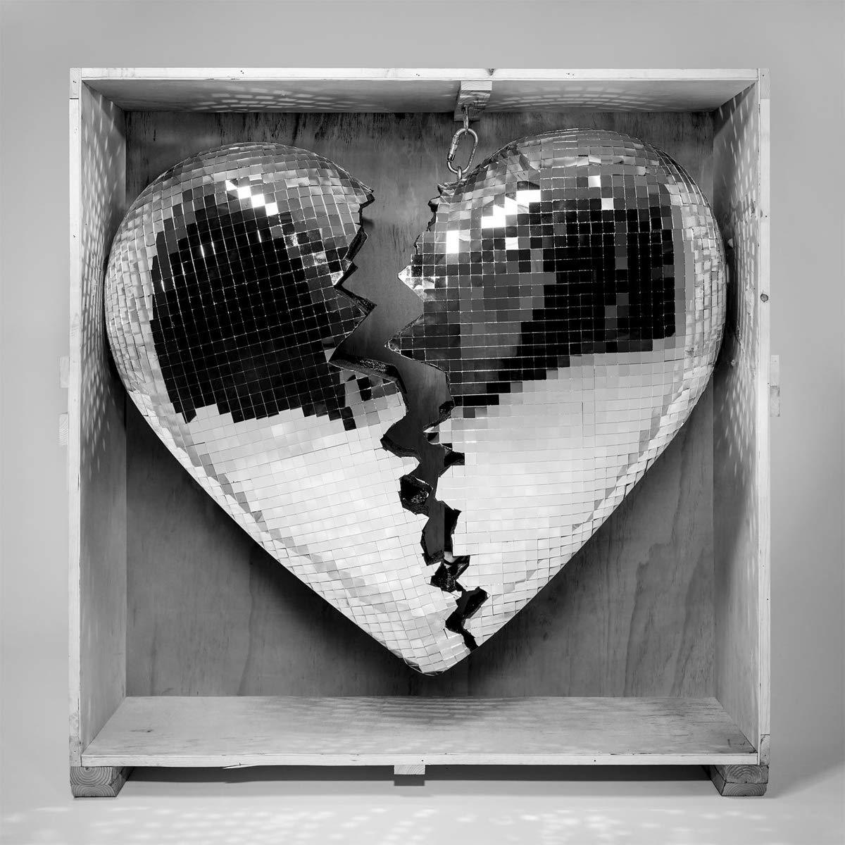 Late Night Feelings - Vinyl thumbnail
