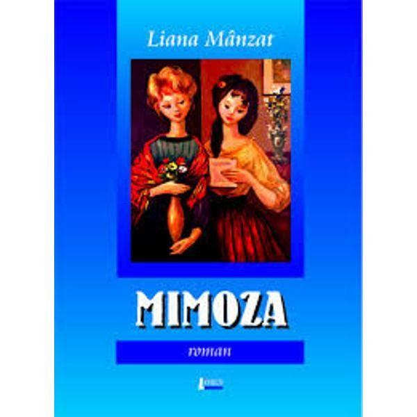 MIMOZA | Liana Manzat
