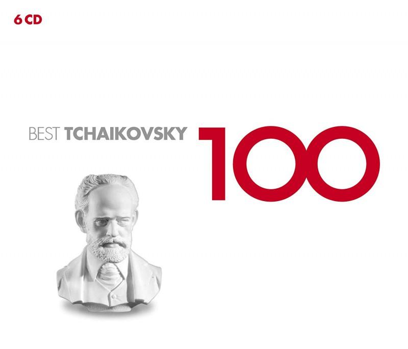 100 Best Tchaikovski