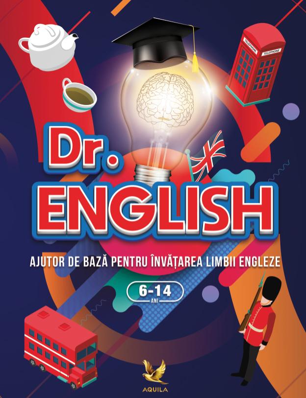 Dr. English | Paula Dreve