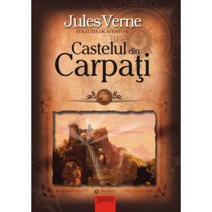 Castelul din Carpati | Jules verne