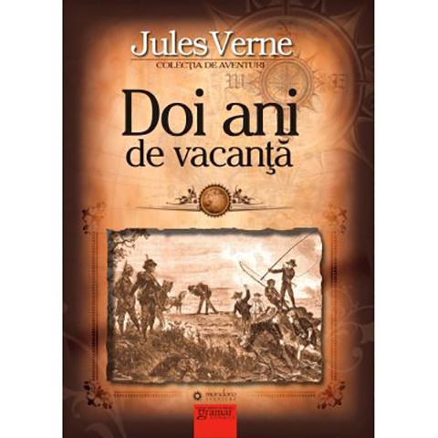 Doi ani de vacanta | Jules Verne