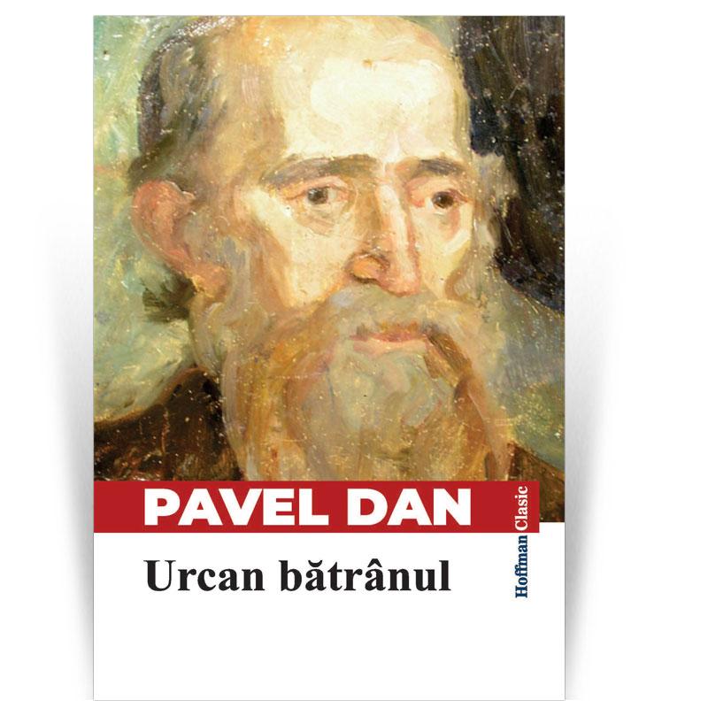 Urcan batranul   Pavel Dan