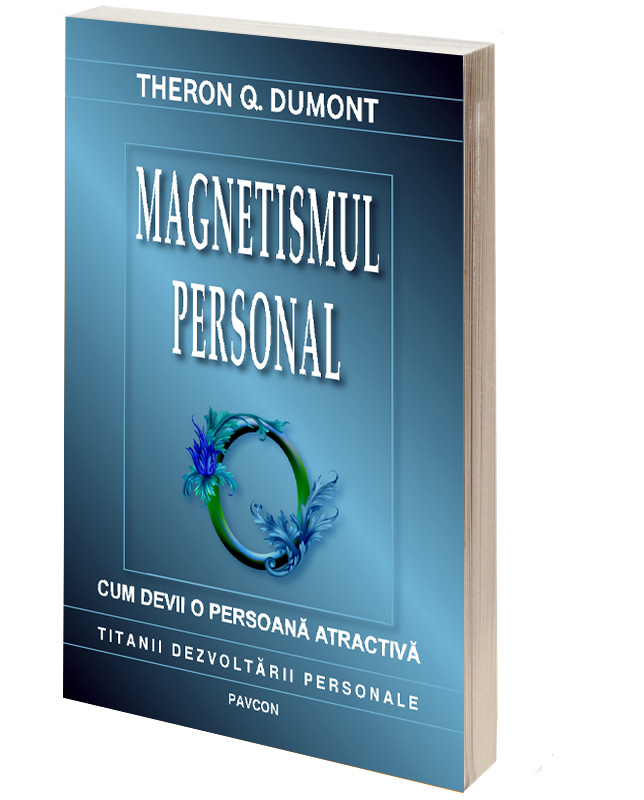 Magnetismul personal thumbnail