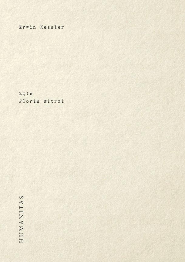 Zile | Florin Mitroi