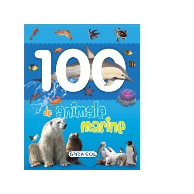 Imagine 100 De Animale Marine -