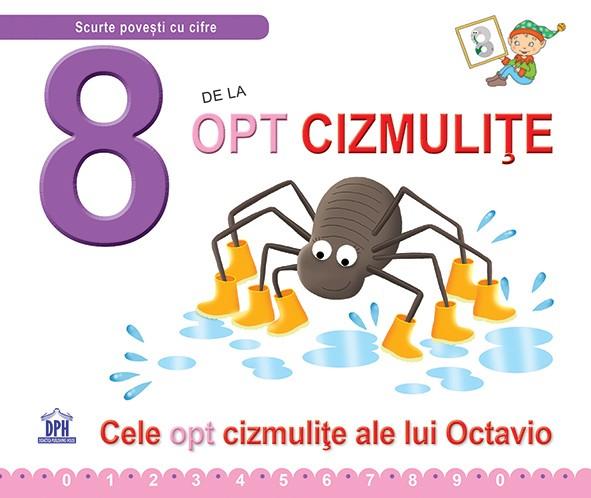 8 de la Opt cizmulite