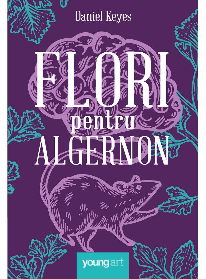 Flori pentru Algernon thumbnail
